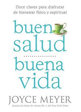 portada Buena Salud, Buena Vida