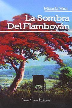 portada La Sombra del Flamboyán