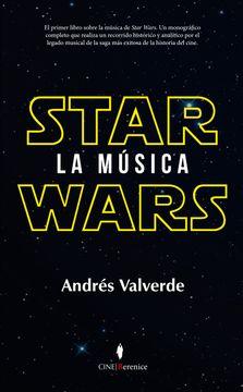 portada Star Wars la Musica