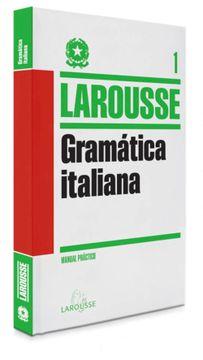 portada Gramática Italiana