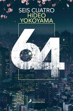 portada Seis Cuatro