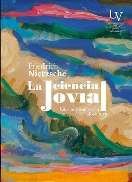 portada La Ciencia Jovial