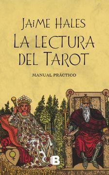 portada LA LECTURA DEL TAROT, MANUAL PRÁCTICO