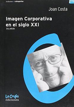 portada Imagen Corporativa en el Siglo xxi