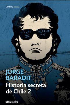 portada Historia Secreta de Chile #2 (b)