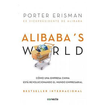 portada ALIBABAS WORLD