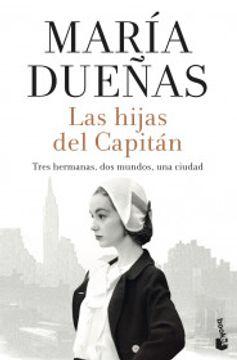 portada Las Hijas del Capitán