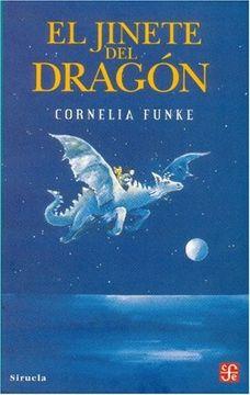portada El Jinete del Dragon