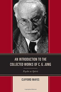 portada An Introduction to the Collected Works of C. G. Jung: Psyche as Spirit