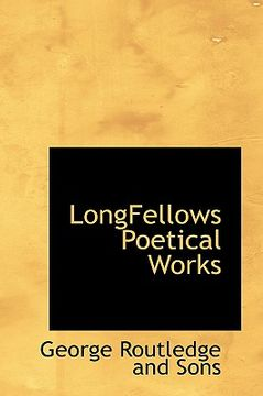 portada longfellows poetical works