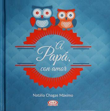 portada A Papa con Amor
