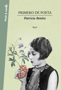 portada Primero de Poeta