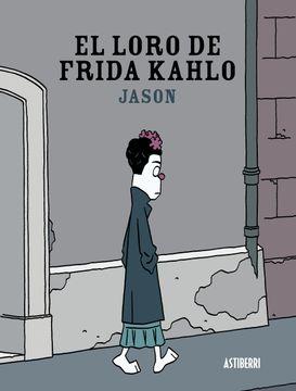 portada El Loro de Frida Kahlo