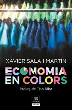 portada Economia En Colors