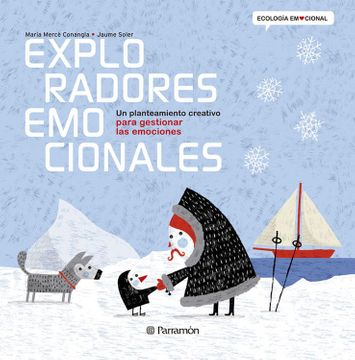 portada Exploradores Emocionales