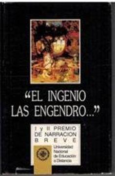 portada EL INGENIO LAS ENGENDRO...