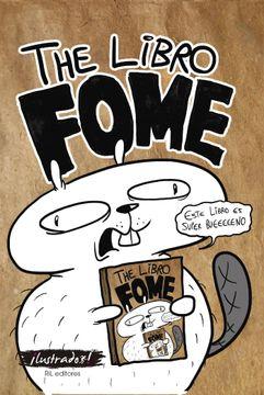 portada The Libro Fome