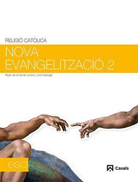 portada Nova Evangelització 2 ESO (2012)