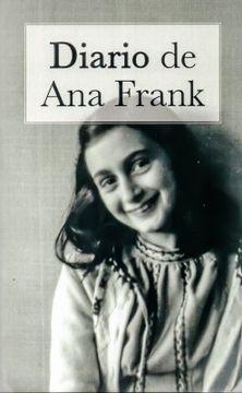 Libro Diario de ana Frank, Ana Frank, ISBN 9789962904908. Comprar en Buscalibre