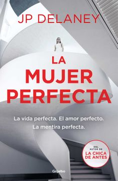 portada La Mujer Perfecta