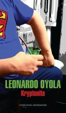 portada Kryptonita