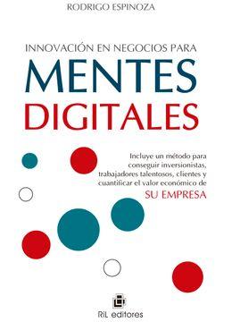 portada Innovación en Negocios Para Mentes Digitales