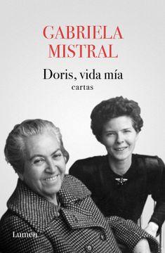 portada Doris, Vida Mia. Cartas