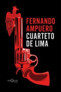 portada Cuarteto de Lima