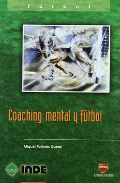 portada Coaching Mental y Fútbol