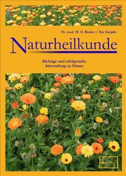 portada Naturheilkunde: Richtige und erfolgreiche Anwendung zu Hause