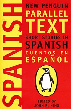 portada Parallel Text Short Stories in Spanish / Cuentos en Español