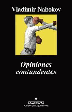 portada Opiniones Contundentes