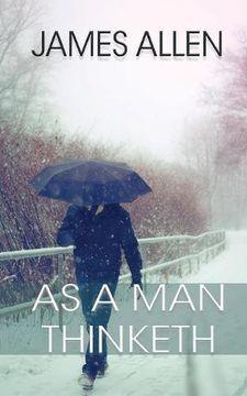 portada AS A MAN THINKETH (iBoo Classics)