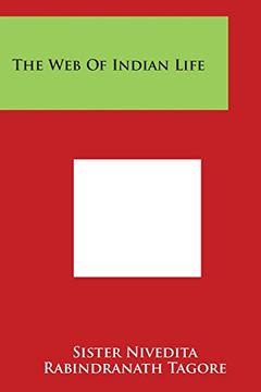 portada The Web Of Indian Life