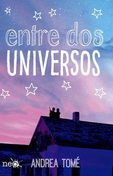 portada Entre dos Universos