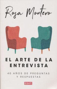 portada Arte de la Entrevista, el