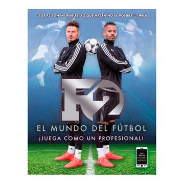 portada F2. El Mundo del Futbol