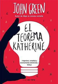 portada El teorema Katherine