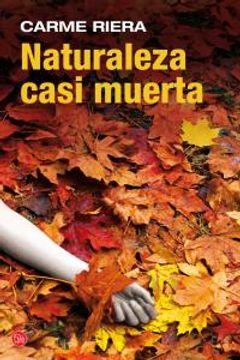 portada Naturaleza casi muerta (bolsillo) (FORMATO GRANDE)