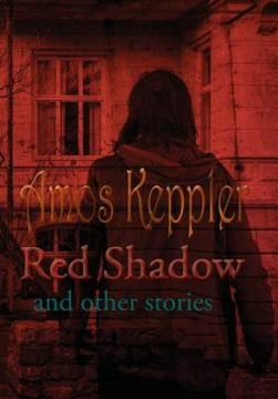 portada Red Shadow and Other Stories (libro en inglés)