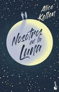 portada Nosotros en la Luna