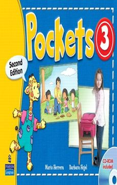 portada Pockets 3 Workbook