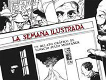 portada La Semana Ilustrada