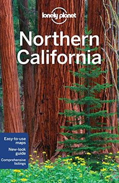 portada Northern California 2 (Country Regional Guides)