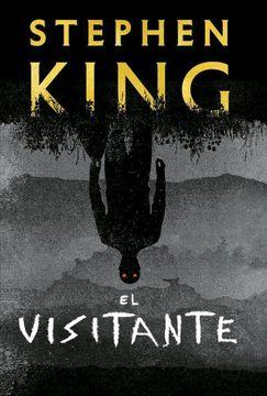 portada El Visitante
