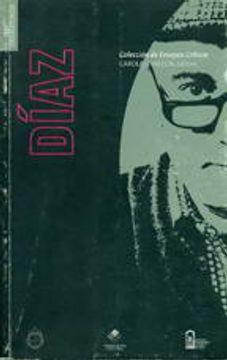 portada COLECCIÓN DE ENSAYOS CRÌTICOS, JORGE DÌAZ.