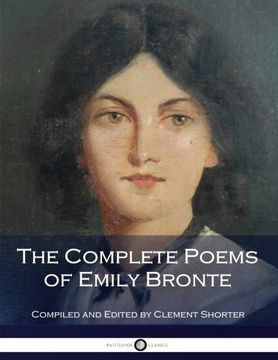 portada The Complete Poems of Emily Bronte