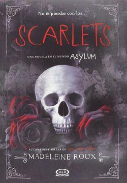 portada Scarlets