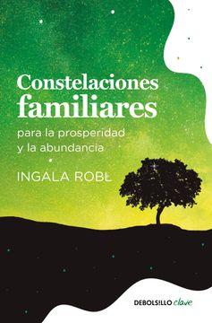 portada Constelaciones familiares para la prosperidad y la abundancia