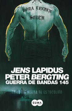 portada Guerra de Bandas 145 (Fuera de Coleccion Suma. )